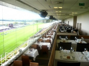 Hospitality Packages at the Prix de L'Arc de Triomphe