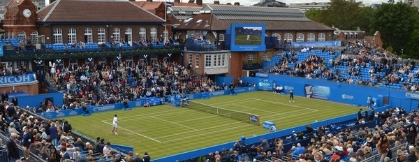 2018 Queens Club Hospitality