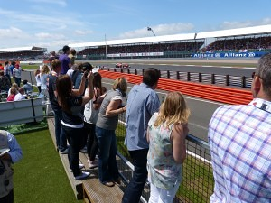 Woodcote Suite | 2017 British Grand Prix Packages