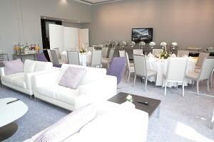 Yas Hotel Abu Dhabi f1 hospitality