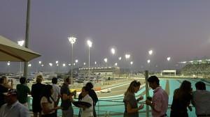Yes Hotel f1 hospitality Abu Dhabi