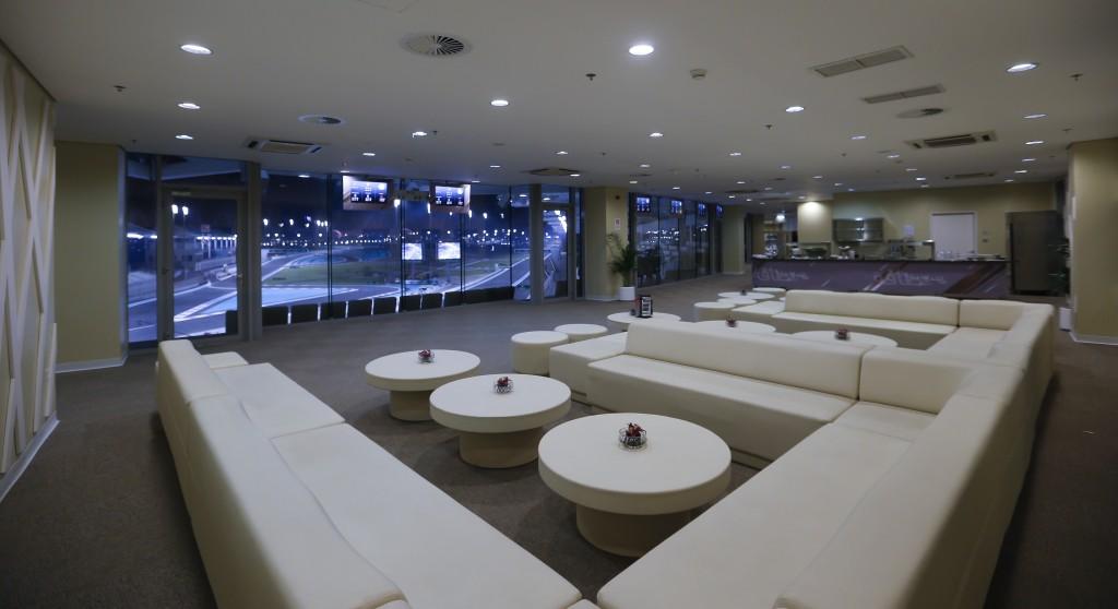Al Dhiyafa hospitality Abu Dhabi  f1