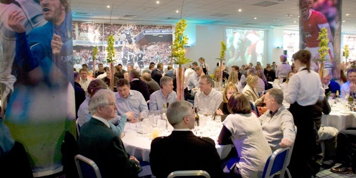 Murrayfield Hospitality Packages 2017