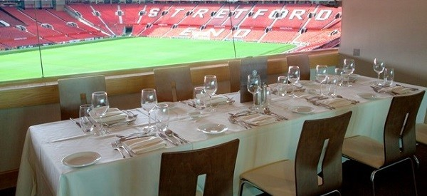 Premier League packages and vip hospitality