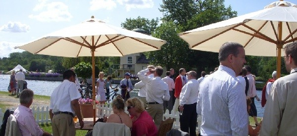 Henley Regatta Corporate Hospitality Tickets