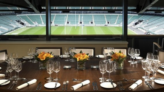 rugby hospitality packages at twickenham