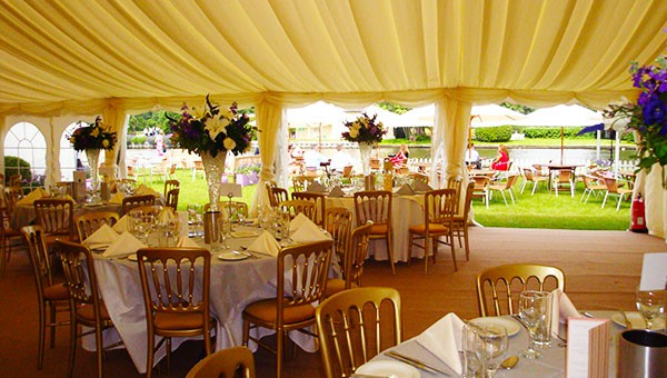 2017 Henley Regatta Corporate Hospitality