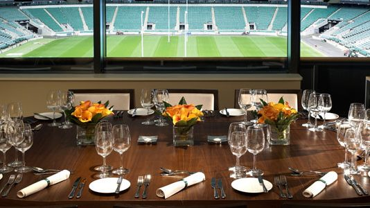 six nations rugby hospitality