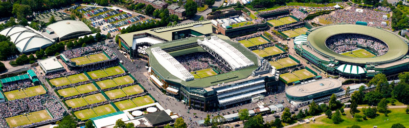 wimbledon hospitality packages 2017