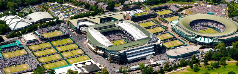 Wimbledon vip debenture tickets 2017