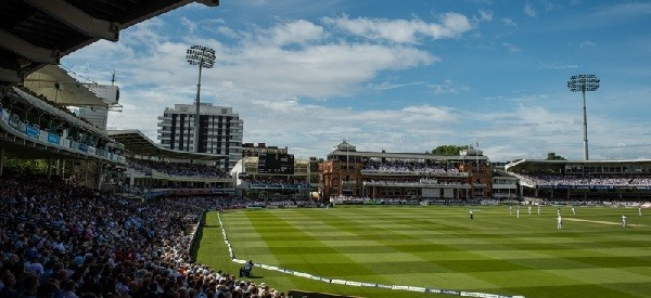 Lords cricket hospitality and vip ticket packages