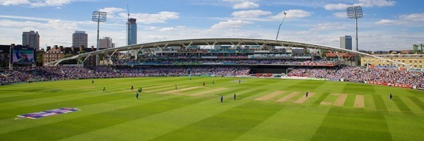 Oval cricket corporate hospitality and vip packages