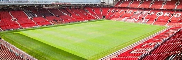 Manchester United hospitality and vip ticket packages at Old Trafford