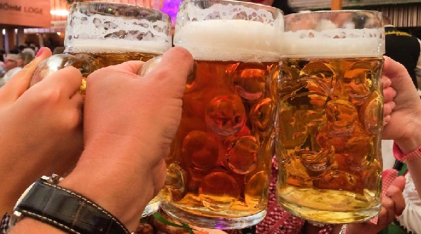 2018 oktoberfest hospitality and vip ticket packages