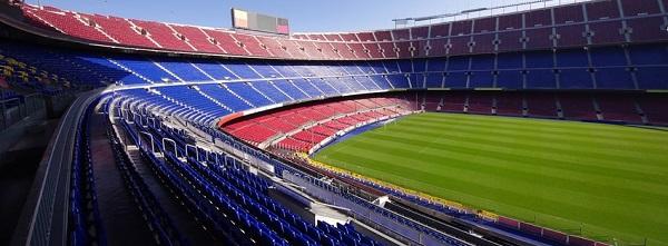 Barcelona hospitality vip tickets v Real Madrid
