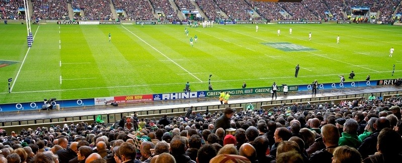 France v England Rugby Hospitality Packages