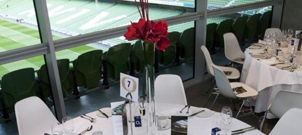 Autumn Internationals Hospitality Aviva Stadium, Principality Stadium and Murrayfield