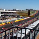 Austin Grand Prix Packages & Hospitality