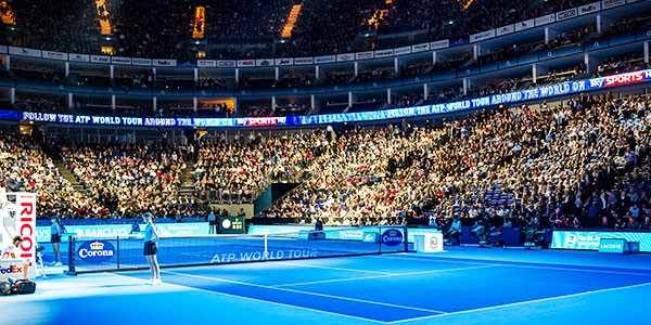 2018 ATP Tour Finals Hospitality vip ticket packages