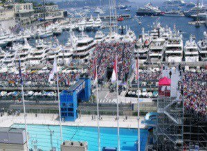 Monaco GP fully inclusive packages