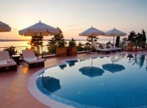 Monaco GP accommodation