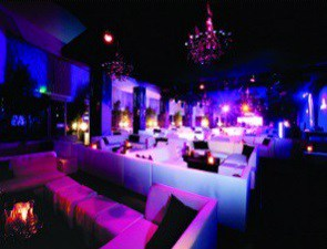 Monaco GP parties - The Amber Lounge