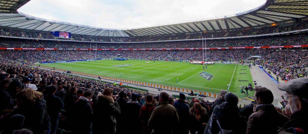 barbarians v new zealand vip ticket and hospitality twickenham stadium