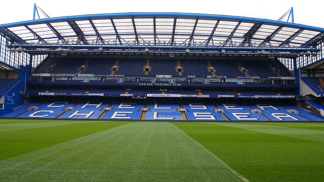 Chelsea FC hospitality and VIP ticket packages