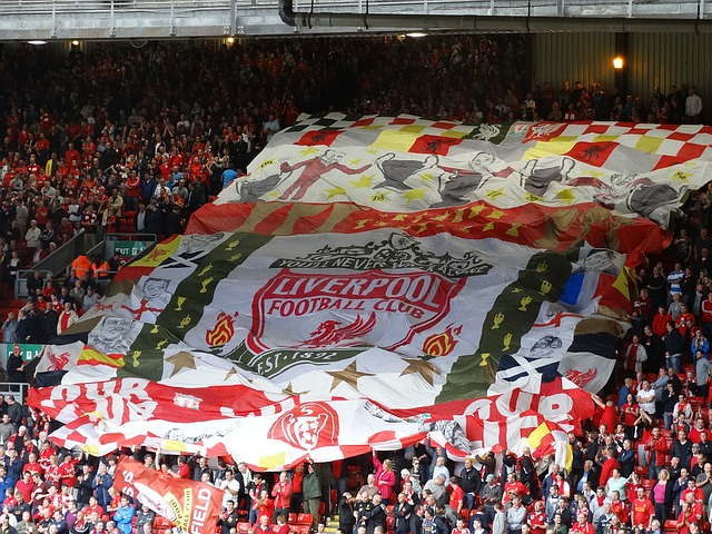 LFC hospitality and VIP tickets Anfield
