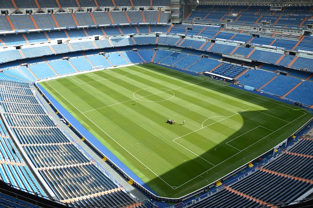 VIP tickets to Real Madrid v Barcelona with exclusive Hospitality Packages