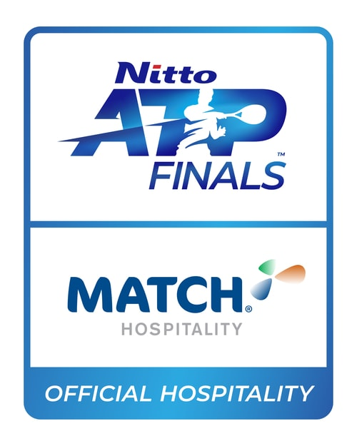 2020 Nitto Atp Finals Hospitality Vip Ticket Packages